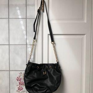 Handbags - Vegan leather crossbody bag